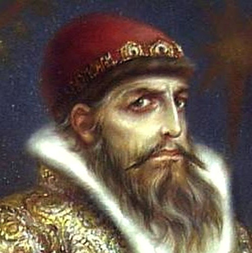 a report on the major events in the life and leadership of ivan the terrible Externally, ivan's life is not terrible, and we can profitably begin by tracing the things that make his external life successful, as narrated in the first the answer comes in a seemingly trivial event that nonetheless becomes the pivot on which ivan's whole life turns in the middle of chapter 3, we read.
